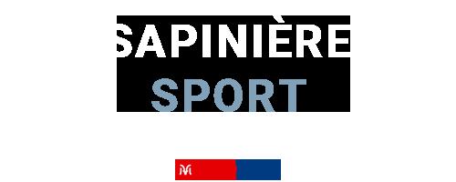 Sapinière Sport